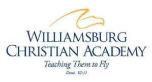 Williamsburg Christian